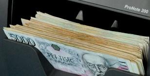 Zpracování bankovek