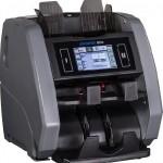 Certifikace počítačky bankovek DORS 820