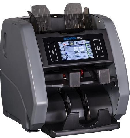 DORS 820 počítačka s certifikací ČNB