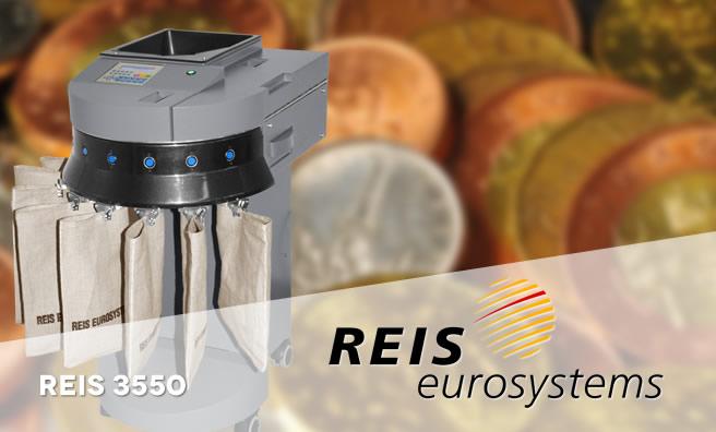 REIS CS 3550
