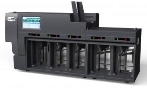 Uspěšná recertifikace třídiček bankovek CPS X-Range