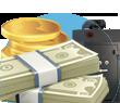 Depozit bankovek a mincí pro retail