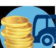 Odvod tržeb v dopravních společnostech