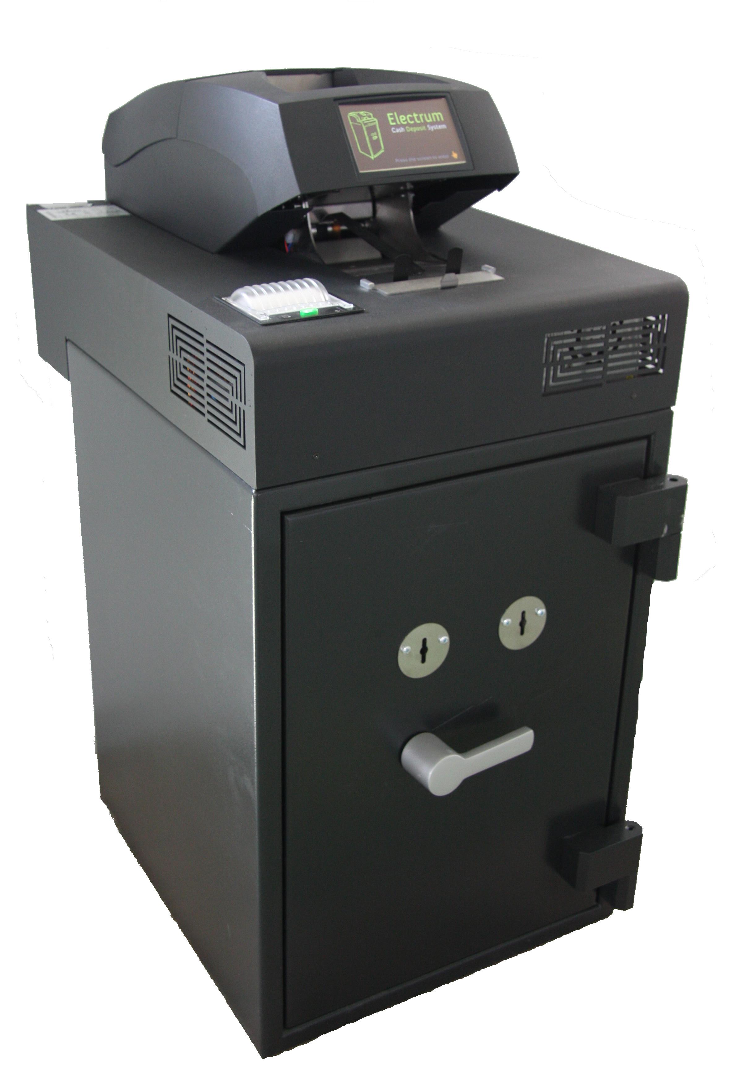 Sallén CDS Electrum
